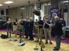 Duke Heitger with the DJC Youth All-Stars and the Queen City Jazz Band at the DJC October 18th Session