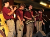 DJC Youth All-Stars at the Summit Jazz Festival on 10-2-16