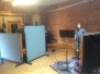 Mighty Fine Productions Recording Studio 6/11/14