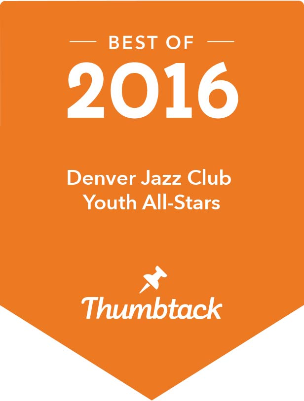 2016 Best Of Thumbtack Award